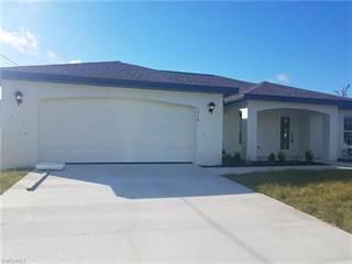 Single Family for sale in 804 NE 32nd TER, Cape Coral, FL, 33909