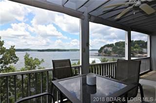Condo for sale in 320 Regatta Bay Circle 2C, Village of Four Seasons, MO, 65049
