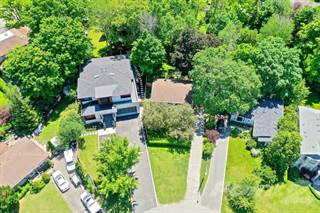 Single Family for sale in 1384 Acton Crescent, Oakville, Ontario
