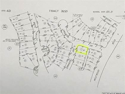 Lots And Land for sale in 20000 Springhill Avenue Lot 86, Tehachapi, CA, 93561