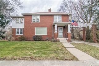 Single Family for sale in 12100 ELMVIEW Street, Romulus, MI, 48174