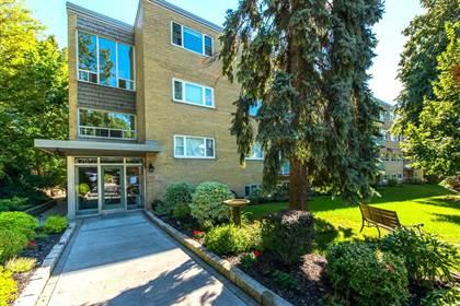 Condominium for sale in 75 Scarborough Rd N 206, Toronto, Ontario, M4E3M4