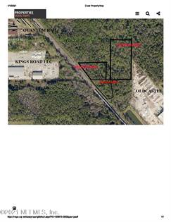 Lots And Land for sale in 0 BOB-O-LINK RD, Jacksonville, FL, 32219