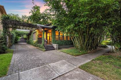 Residential Property for sale in 1920 Brun Street, Houston, TX, 77019