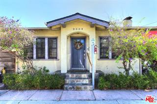 Single Family for sale in 9008 POINSETTIA Court, Culver City, CA, 90232