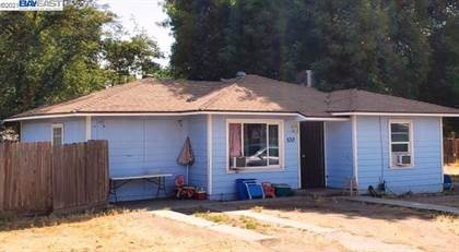 Residential Property for sale in 400 Colusa Ave, Chowchilla, CA, 93610