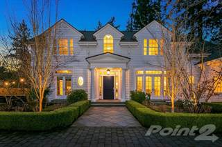 Single Family en venta en 1257 Evergreen Point Road , Medina, WA, 98039