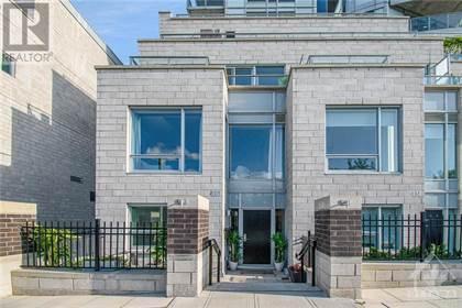 Single Family for sale in 432 SPARKS STREET, Ottawa, Ontario, K1R6G6
