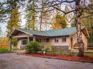 Single Family for sale in 16441 S UNION MILLS RD, Mulino, OR, 97042