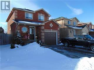 Single Family for sale in 92 GIRDWOOD Drive, Barrie, Ontario, L4N8R9