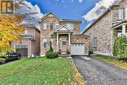 Single Family for sale in 131 BEARE TR, Newmarket, Ontario, L3X3B6