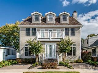 Single Family for sale in 13 Country Club Dr, Rehoboth Beach, DE, 19971