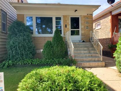 Residential Property for sale in 3709 West 60th Place, Chicago, IL, 60629