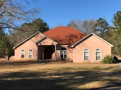 Residential Property for sale in 3071 Fernwood Rd., McComb, MS, 39648
