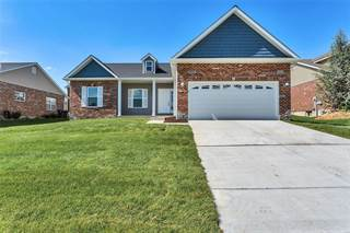 Single Family for sale in 425 Edward Drive, Columbia, IL, 62236