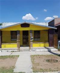 Residential Property for sale in 3819 Findley Avenue, El Paso, TX, 79905