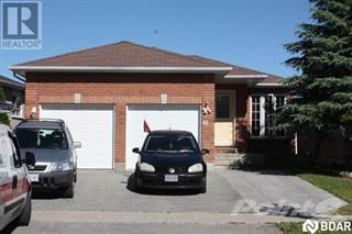 Single Family for rent in 61 BUTTERNUT Drive, Barrie, Ontario