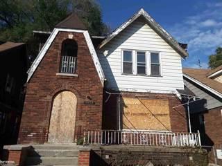 Townhouse for sale in 15097 Steel, Detroit, MI, 48227
