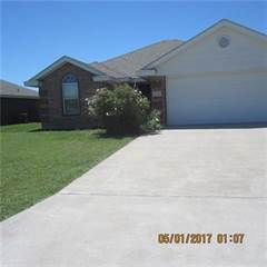 Single Family for rent in 349 Sugarberry Avenue, Abilene, TX, 79602