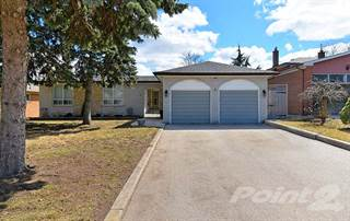 Single Family for sale in 9 Bunker Road, Vaughan, Ontario
