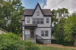 Single Family for sale in 1033 40th, Nashville, TN, 37209