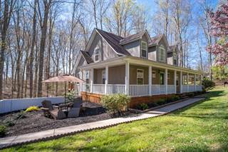 Single Family for sale in 120 Caney Cove, Jamestown, KY, 42629