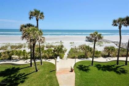Residential Property for sale in 10 10TH ST 39, Atlantic Beach, FL, 32233