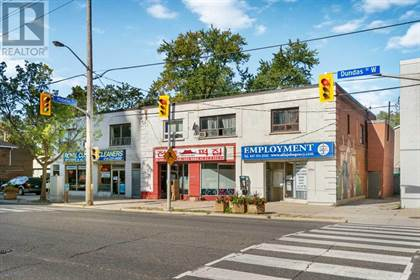 Retail Property for rent in 4990 DUNDAS ST W A, Toronto, Ontario, M9A1B8