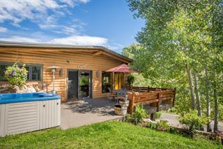 Single Family for sale in 167  Picket Pin Lane, Snowmass, CO, 81654