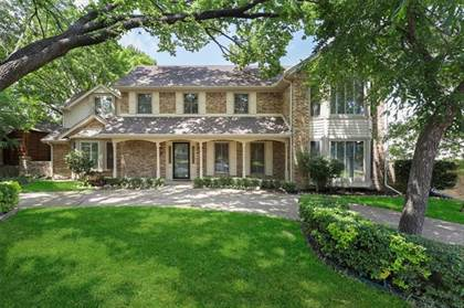 Residential Property for sale in 9531 Hilldale Drive, Dallas, TX, 75231