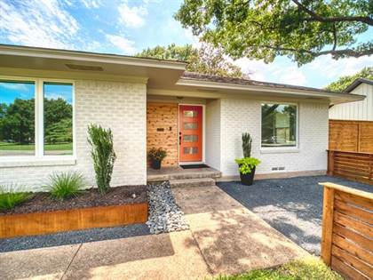 Residential Property for sale in 1507 Corto Drive, Dallas, TX, 75218