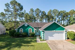 Single Family for sale in 7917 Martin Bluff Rd, Gautier, MS, 39553