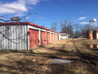 Comm/Ind for sale in 135 Yocona Ave, MS, 38622