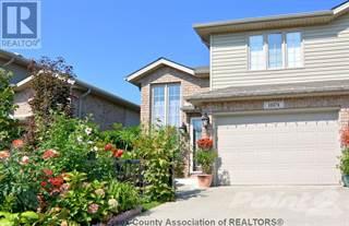 Condo for sale in 11874 ROCKLAND, Windsor, Ontario
