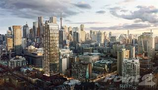 Condo for sale in Prime Condos, Toronto, Ontario, M5B 2C2