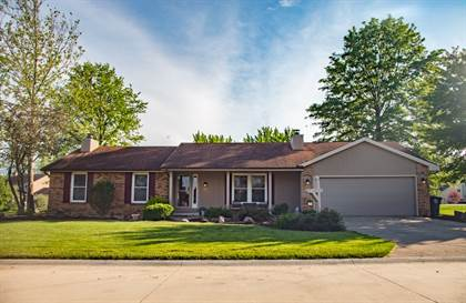 Residential Property for sale in 8308 Ramshire Lane, Fort Wayne, IN, 46835