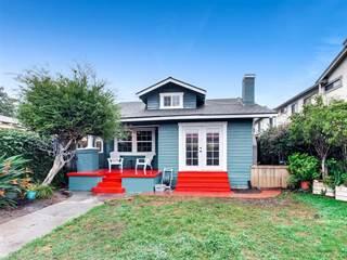 Single Family for sale in 4623-65 Hamilton St, San Diego, CA, 92116