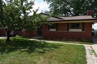 Single Family for sale in 1059 Kenilworth Place, Clawson, MI, 48017