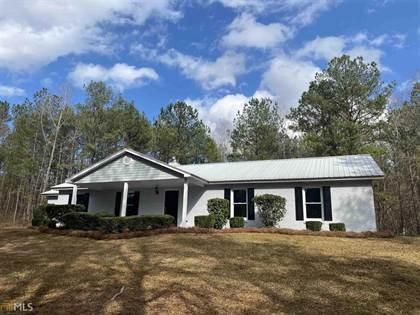 Residential Property for sale in 245 Lake Talbot Rd, Box Springs, GA, 31801