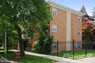 Apartment for rent in 2128 N. Whipple St. - 1 Bedroom - 1 Bathroom Includes Heat (Garden South), Chicago, IL, 60647