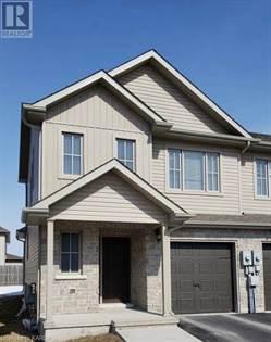 Single Family for sale in 1202 CARFA Crescent, Kingston, Ontario, K7P0N1