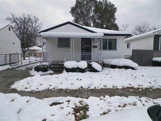 Single Family for sale in 8436 Jewett, Warren, MI, 48089