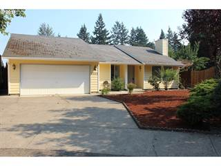 Single Family for sale in 2345 IRONWOOD ST, Eugene, OR, 97401