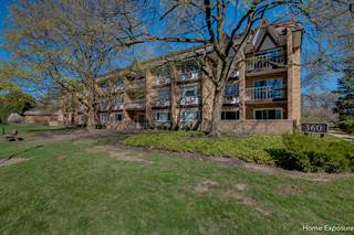 Condo for sale in 360 Claymoor Street 3A, Hinsdale, IL, 60521