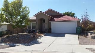 Single Family for sale in 548 Minturn Court NE, Rio Rancho, NM, 87124