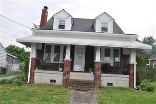 Single Family for sale in 226 E Gray St, Covington, VA, 24426
