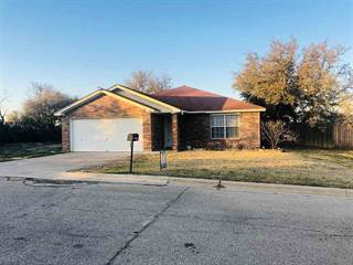 Single Family for sale in 2008 W Brown, San Saba, TX, 76877