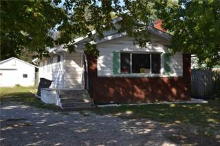 Single Family for sale in 1824 South Emerson Avenue, Indianapolis, IN, 46203