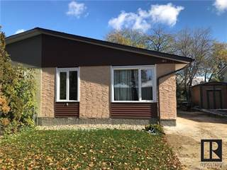Single Family for sale in 125 Stradford ST, Winnipeg, Manitoba