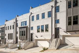 Townhouse for sale in 1802 Huntington Hills Lane NW, Atlanta, GA, 30309